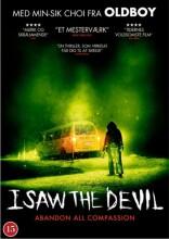 i saw the devil - DVD