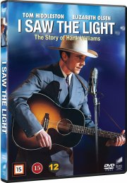 i saw the light - DVD