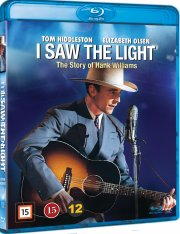 i saw the light - Blu-Ray