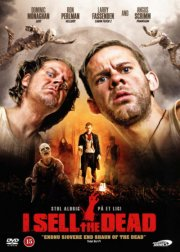 i sell the dead - DVD