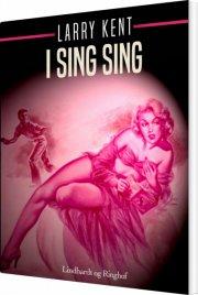 i sing sing - bog
