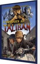 i skyggen af taliban - bog