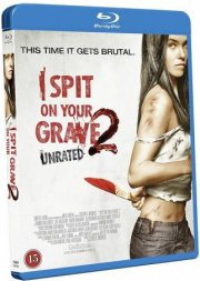 i spit on your grave 2 - Blu-Ray