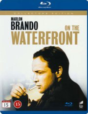 on the waterfront - Blu-Ray