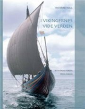 i vikingernes vide verden - bog