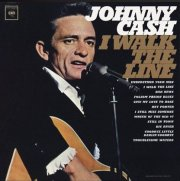 johnny cash - i walk the line - Vinyl / LP