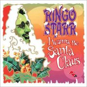 ringo starr - i wanna be santa claus - Vinyl / LP