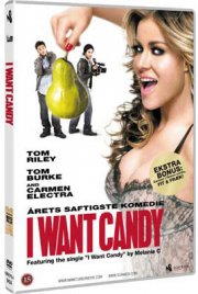 i want candy - DVD