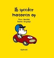 ib speeder motoren op - bog