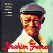 ibrahim ferrer - ibrahim ferrer (buena vista social club) - Vinyl / LP
