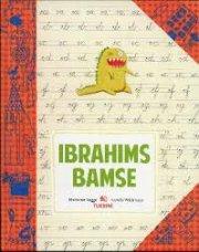 ibrahims bamse - bog