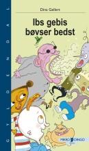 ibs gebis bøvser bedst - bog