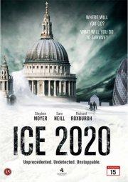ice 2020 - sæson 1 - DVD