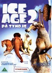 ice age 2 - DVD