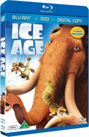 ice age  - Blu-Ray + Dvd
