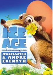 ice age - forårsfornemmelser - DVD