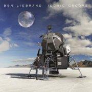 ben liebrand - iconic groove - Vinyl / LP