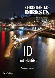 id - lånt identitet - bog