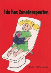 ida hos zoneterapeuten - bog