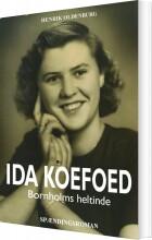 ida koefoed - bog