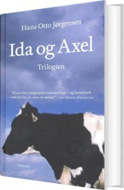 ida og axel trilogien - bog