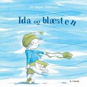 ida og blæsten - bog