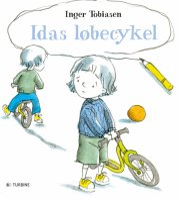 Idas Løbecykel - Inger Tobiasen - Bog | Learner Bikes