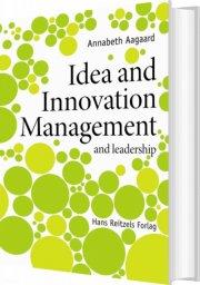 idea and innovation management - bog
