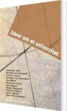 ideer om et universitet - bog