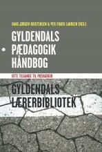 idehistorie for de pædagogiske fag - bog