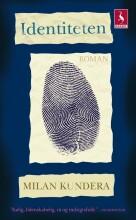 identiteten - bog