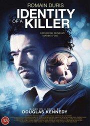 identity of a killer - DVD