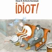 idiot! - bog