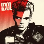billy idol - idolize yourself - Vinyl / LP