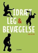 idræt, leg og bevægelse - bog