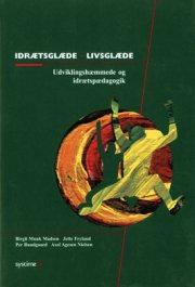idrætsglæde - livsglæde - bog