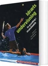idrætsundervisning - bog