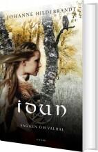 idun - bog