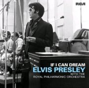 elvis presley - if i can dream - with the royal philharmonic orchestra - Vinyl / LP