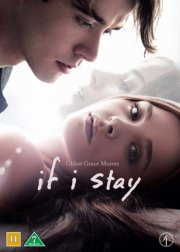 Image of   If I Stay - DVD - Film