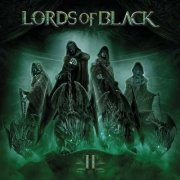 lords of black - ii - cd