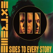 extreme - iii sides to every story - Vinyl / LP