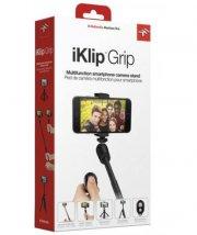 iklip grip mini tripod og selfiestang til kamera & iphone - ik multimedia - Mobil Og Tilbehør