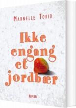 ikke engang et jordbær - bog