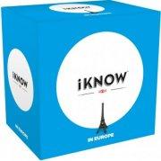 iknow mini - europa - Brætspil