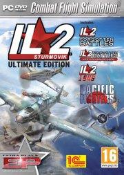 il2 sturmovik ultimate edition - PC