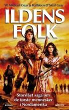 ildens folk - bog