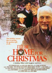 Image of   Ill Be Home For Christmas - DVD - Film
