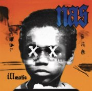 nas - illmatic xx - Vinyl / LP