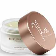 ilse jacobsen hudpleje - face avocado depp cleansing clay mask - 85 ml. - Hudpleje